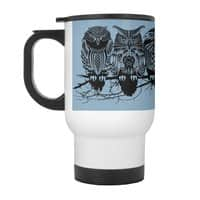 Owls of the Nile - travel-mug-with-handle - small view