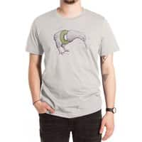 Kiwi Anatomy - mens-extra-soft-tee - small view