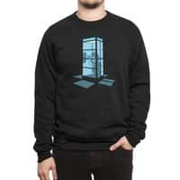 Calling Home - crew-sweatshirt - small view