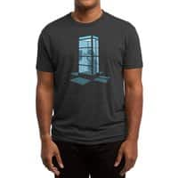Calling Home - mens-triblend-tee - small view
