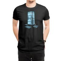 Calling Home - mens-regular-tee - small view