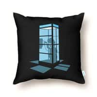 Calling Home - throw-pillow - small view