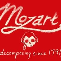 Mozart: Decomposing Since 1791. - small view