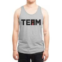 The i in TEAM - mens-jersey-tank - small view