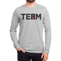 The i in TEAM - mens-long-sleeve-tee - small view