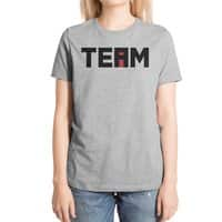 The i in TEAM - womens-extra-soft-tee - small view