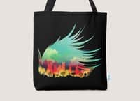 In Flying Colours - tote-bag - small view