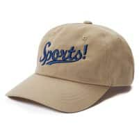 Sports! - dad-hat - small view