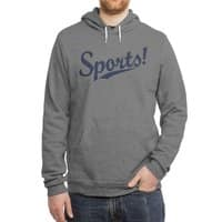 Sports! - hoody - small view