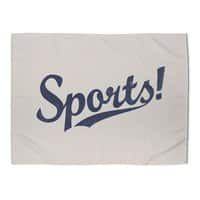 Sports! - rug-landscape - small view