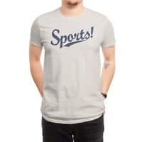 Sports! - mens-regular-tee - small view