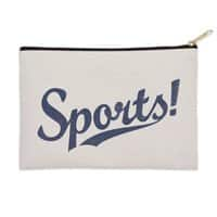 Sports! - zip-pouch - small view
