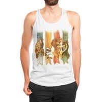 House Brawl - mens-jersey-tank - small view