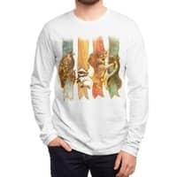 House Brawl - mens-long-sleeve-tee - small view
