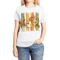 House Brawl - womens-extra-soft-tee - small view
