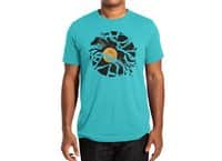 Disc Jockey - mens-extra-soft-tee - small view