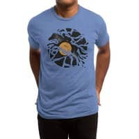 Disc Jockey - mens-triblend-tee - small view