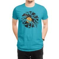 Disc Jockey - mens-regular-tee - small view
