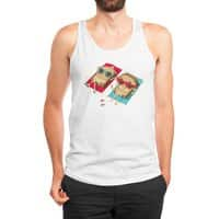 Toast - mens-jersey-tank - small view