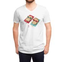 Toast - vneck - small view