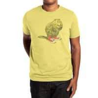Woodchucks - mens-extra-soft-tee - small view