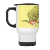 Woodchucks - travel-mug-with-handle - small view