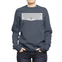 Spacebar - crew-sweatshirt - small view