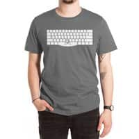 Spacebar - mens-extra-soft-tee - small view