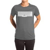 Spacebar - womens-extra-soft-tee - small view