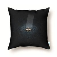 The Daywalker - throw-pillow - small view