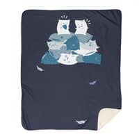 Pillow Fight - blanket - small view