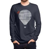 Love Is In the Air - mens-long-sleeve-tee - small view