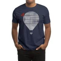 Love Is In the Air - mens-regular-tee - small view