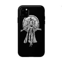 Edgar Allan Crow - double-duty-phone-case - small view