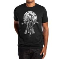 Edgar Allan Crow - mens-extra-soft-tee - small view