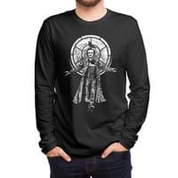 Edgar Allan Crow - mens-long-sleeve-tee - small view