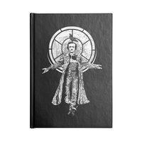 Edgar Allan Crow - notebook - small view