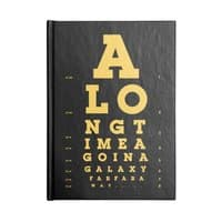 This Is Not the Eye Chart You're Looking For. - small view