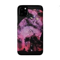 Celestial Cat - perfect-fit-phone-case - small view