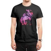 Celestial Cat - mens-regular-tee - small view