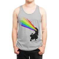 Technicolour Rex - mens-jersey-tank - small view