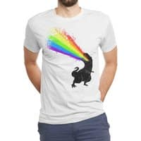 Technicolour Rex - mens-triblend-tee - small view