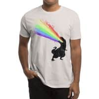 Technicolour Rex - mens-regular-tee - small view