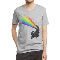 Technicolour Rex - vneck - small view