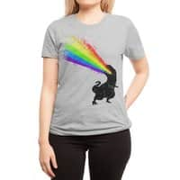 Technicolour Rex - womens-regular-tee - small view