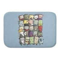 Storytellers - bath-mat - small view