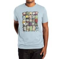 Storytellers - mens-extra-soft-tee - small view