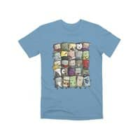 Storytellers - mens-premium-tee - small view