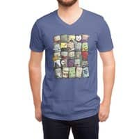 Storytellers - vneck - small view