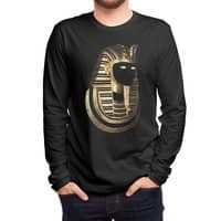 Psusennes MMXII - mens-long-sleeve-tee - small view